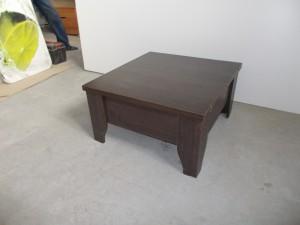 Стол-трансформер 800*800*450 – 6800р.