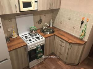 Кухня от 25 000 рублей