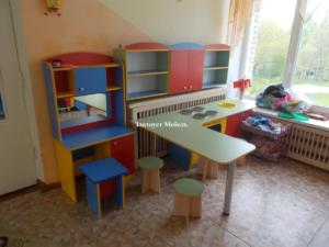 мебель игровая для детских садов 2
