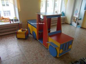 мебель игровая для детских садов 3