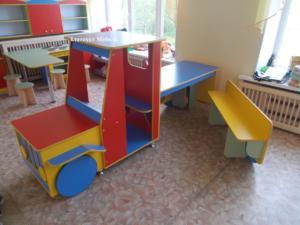 мебель игровая для детских садов 4