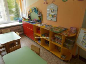 мебель игровая для детских садов1