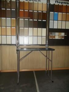 Стол для груминга (стрижки собак ) цена 6000 руб