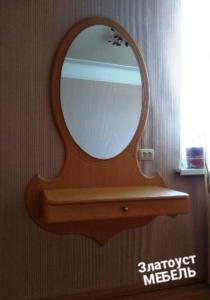 туалетный стол навесной