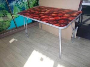 Стол «Альбико» 1200*700*h750